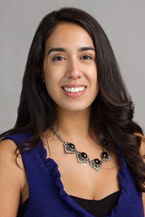 Christina Fajardo