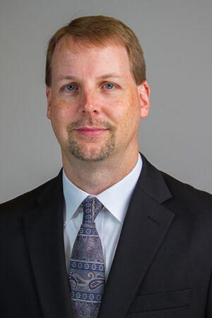 Jeff Rothenbuhler