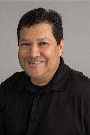 Jesse Bracamontez