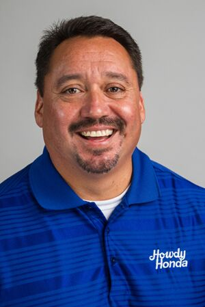 Steve Gonzales