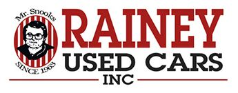 Rainey Used Cars logo