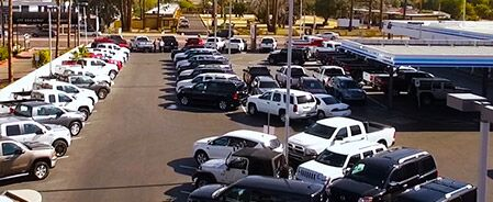 Used Vehicle Dealership Mesa Az Trucks Only