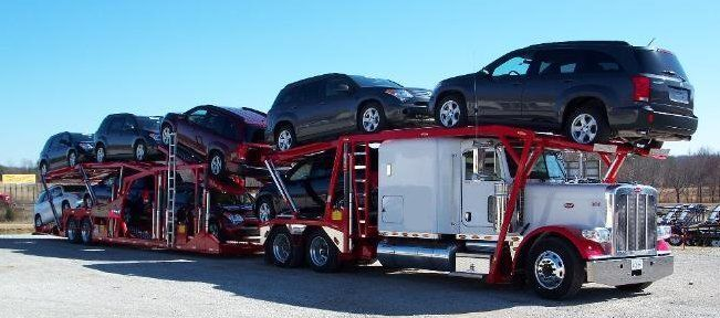 Worldwide Transportation At Smith Imports