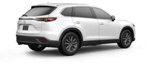 2021 Mazda CX-9 Touring