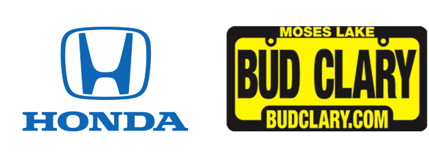 Bud Clary Honda of Moses Lake logo