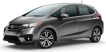 New Honda Fit in Oklahoma City