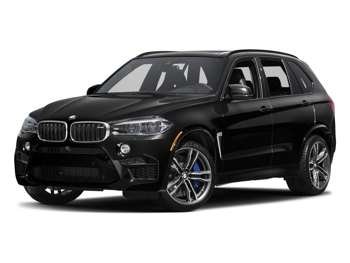 New BMW X5 M in Glendale
