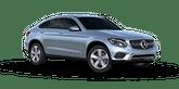 New Mercedes-Benz GLC at Peoria