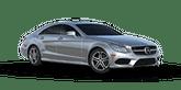 New Mercedes-Benz CLS at Peoria