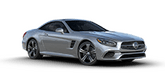 New Mercedes-Benz SL-Class at Peoria
