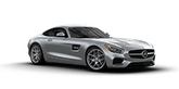 New Mercedes-Benz AMG GT at Peoria