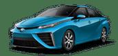 New Toyota Mirai at Hattiesburg