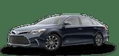 New Toyota Avalon Hybrid at Hattiesburg