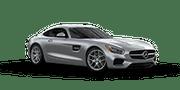 New Mercedes-Benz AMG GT at Lexington