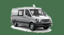 New Mercedes-Benz Sprinter Crew Vans at Rochester