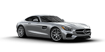 New Mercedes-Benz AMG GT at Rochester