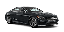 New Mercedes-Benz S-Class at Merriam
