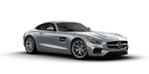 New Mercedes-Benz AMG GT at Dothan
