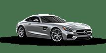 New Mercedes-Benz AMG® GT at Harlingen