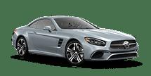 New Mercedes-Benz SL-Class at Kansas City