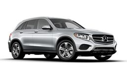 New Mercedes-Benz GLC-Class at Kansas City