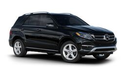 New Mercedes-Benz GLE-Class at Bowling Green