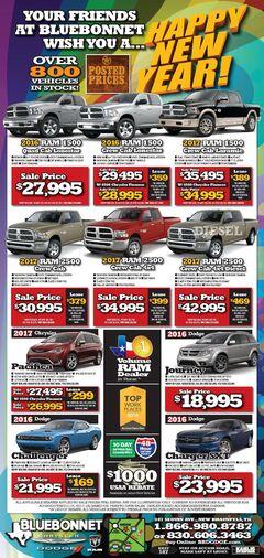 Weekly Ads Used Car Specials Near New Braunfels Tx
