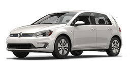 New Volkswagen e-Golf at Sumter