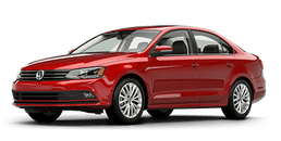 New Volkswagen Jetta at Evanston