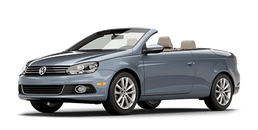 New Volkswagen Eos at Union