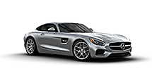 New Mercedes-Benz AMGRGT at Marion