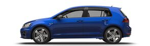 New Volkswagen Golf R near West Chester