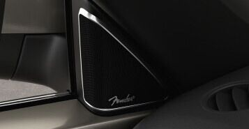 Fender Premium Audio