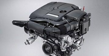 Performance-Tuned Engines