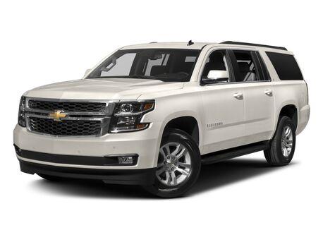 New Chevrolet Suburban in Roseburg