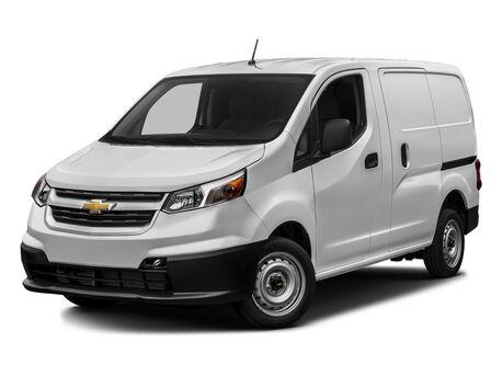 New Chevrolet City Express Cargo Van in Roseburg