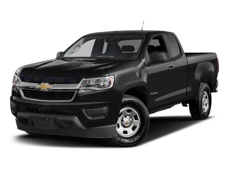 New Chevrolet Colorado in Roseburg
