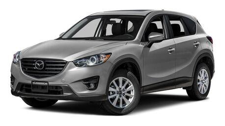 New Mazda CX-5 in Scottsdale