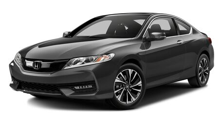 New Honda Accord Coupe in El Paso