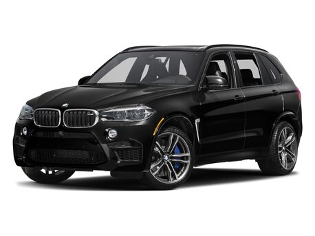 New BMW X5 M in Encinitas