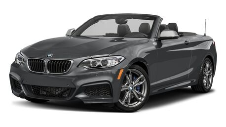 New BMW 2 Series in Dallas
