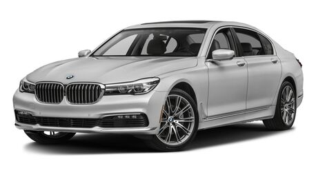 New BMW 7 Series in Roseville