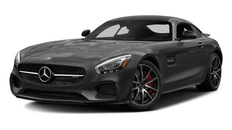 New Mercedes-Benz AMG GT in Sarasota