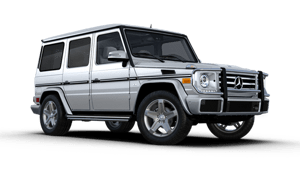 New Mercedes-Benz G-Class in Sarasota
