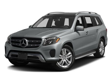 New Mercedes-Benz GLS in Sarasota