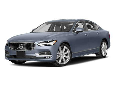 New Volvo S90 in Chicago