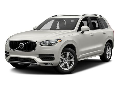 New Volvo XC90 in Chicago