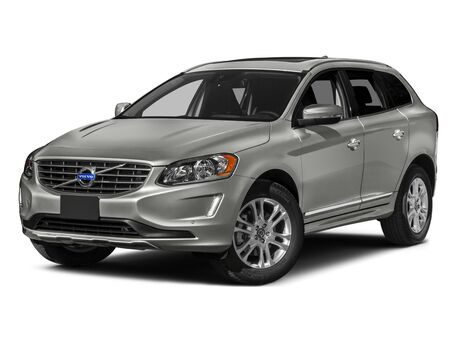 New Volvo XC60 in Chicago