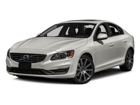 New Volvo S60 Inscription in Chicago