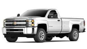 New Chevrolet Silverado 3500HD in Angola